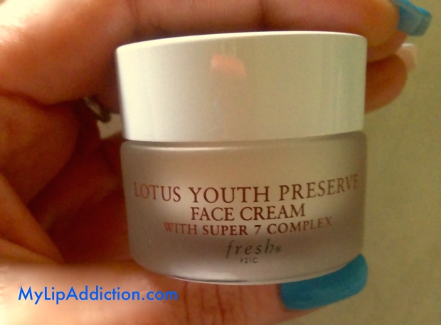 Lotus Youth Rx Anti Aging Cream