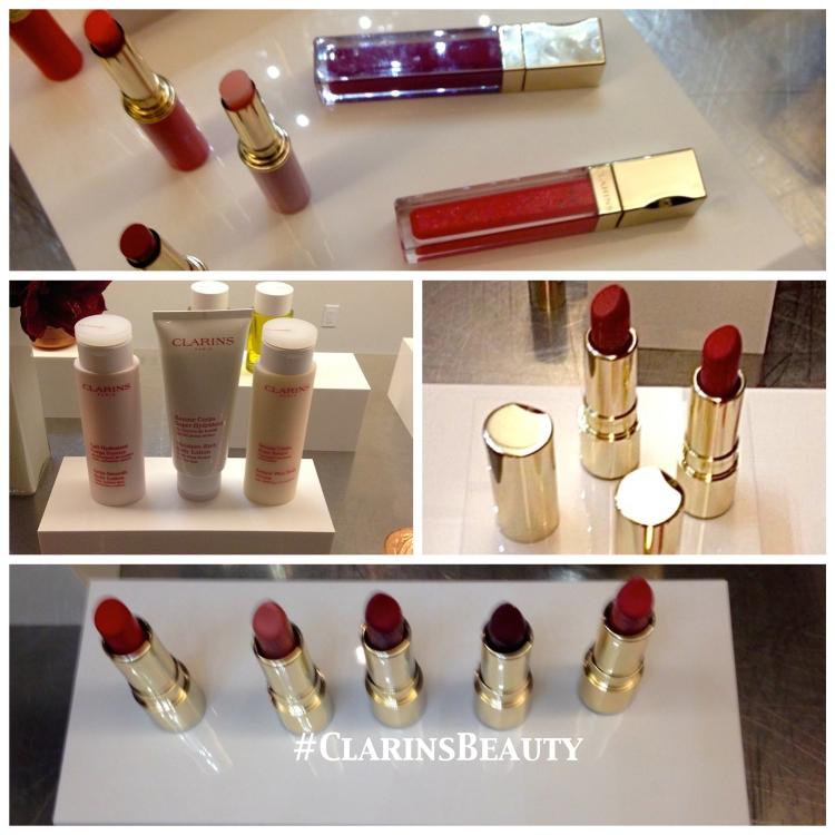 Yes I was in Lipstick Heaven ! mylipaddiction.com