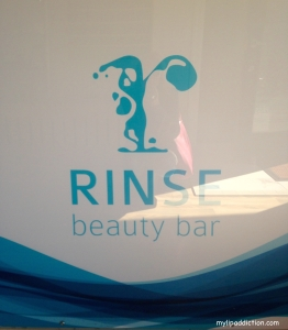 Rinse Beauty Bar