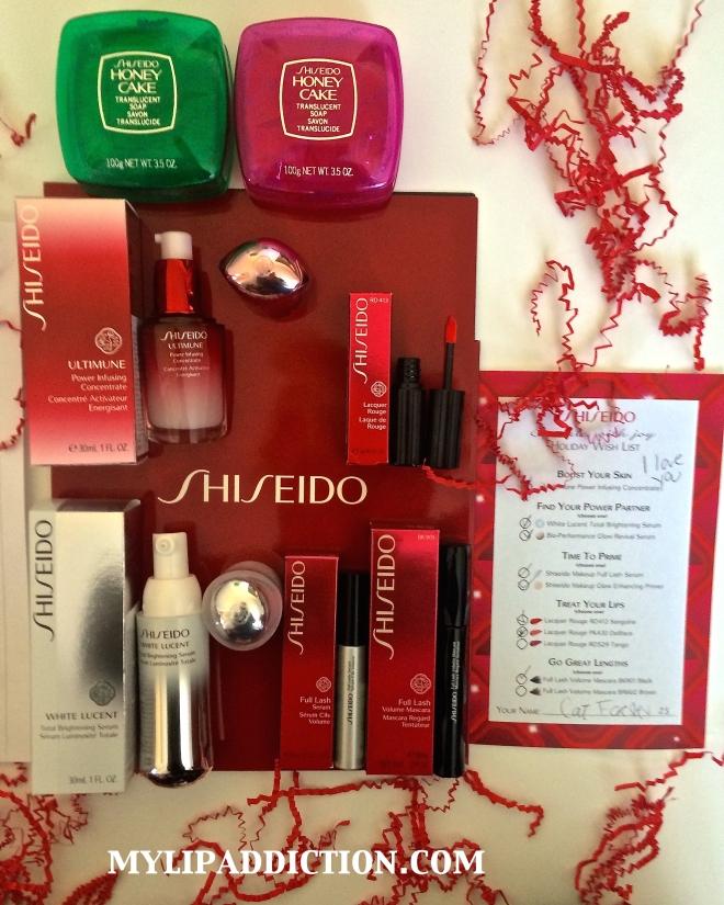 mylipaddiction.com shiseido