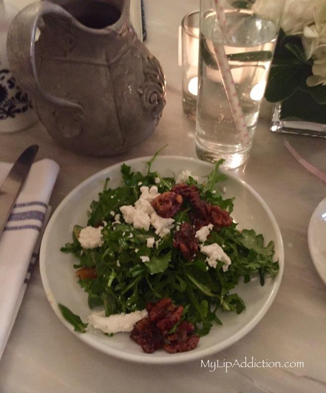 Breakfast at Chloe Mylipaddiction.com