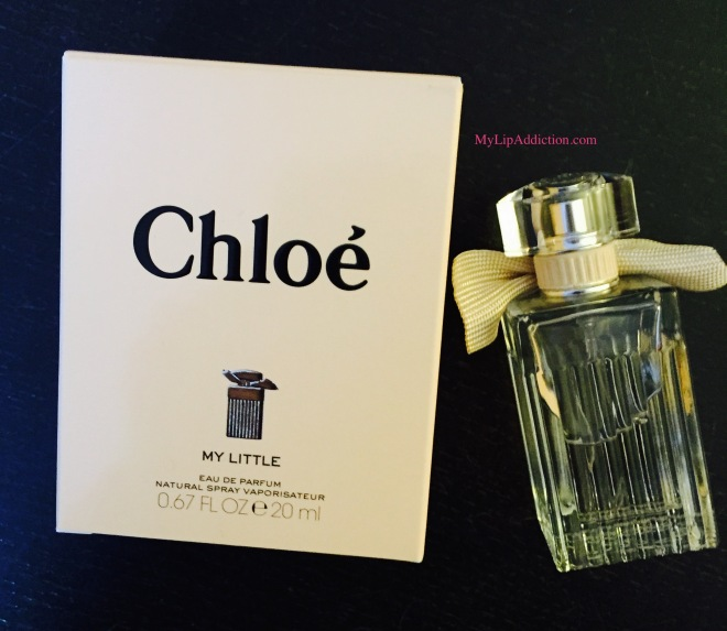 Chloé My Little MyLipaddiction.com