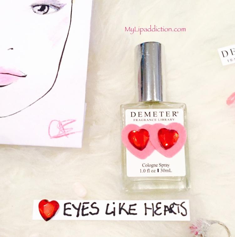 eyes like hearts MyLipaddiction.com
