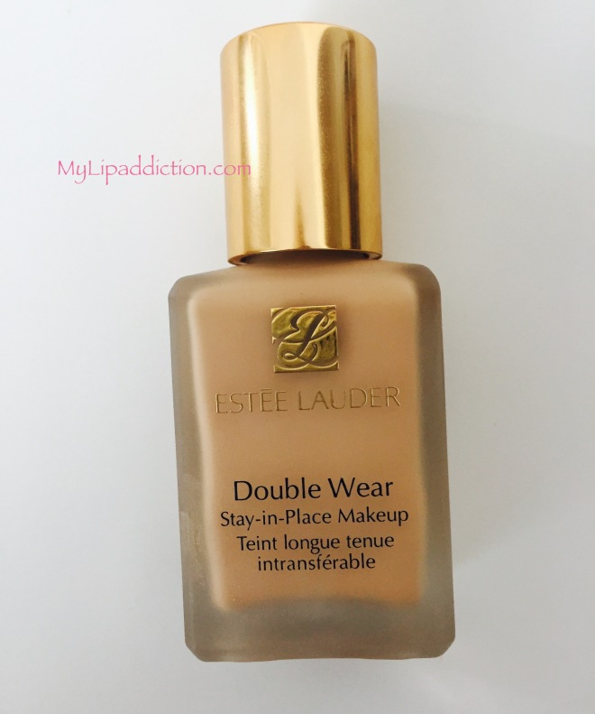 EL - Double wear MyLipaddiction.com