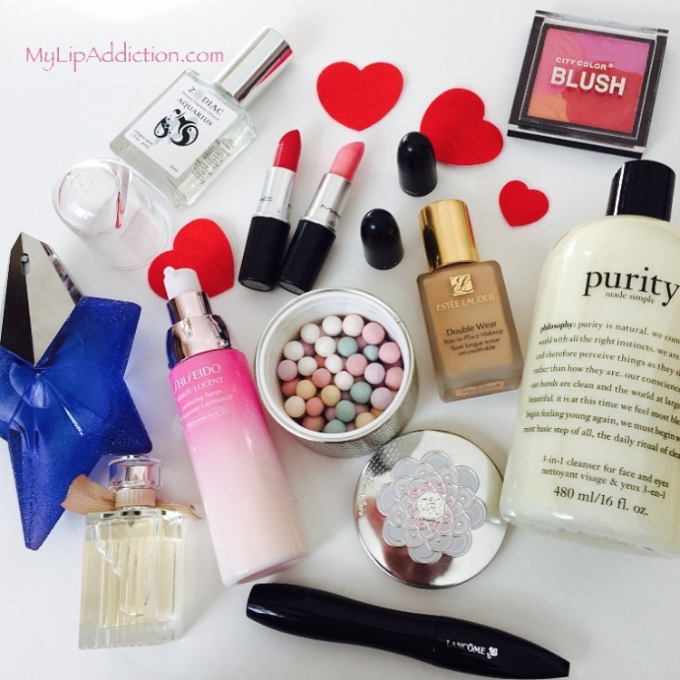 Feb Favourites MyLipaddiction.con