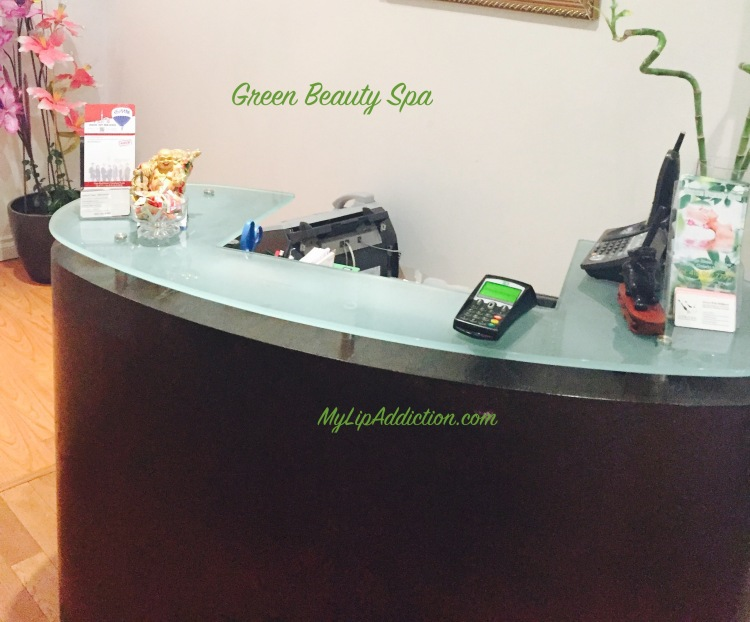 Green Beauty spa - Mylipaddiction.com 5