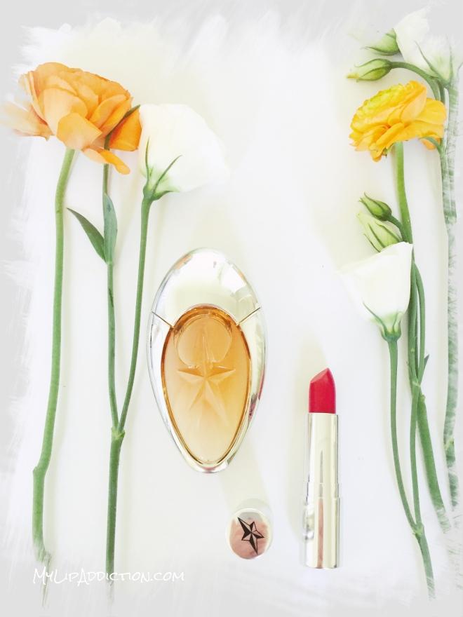 Angel Muse MyLipaddiction.com may 28th - lipstick