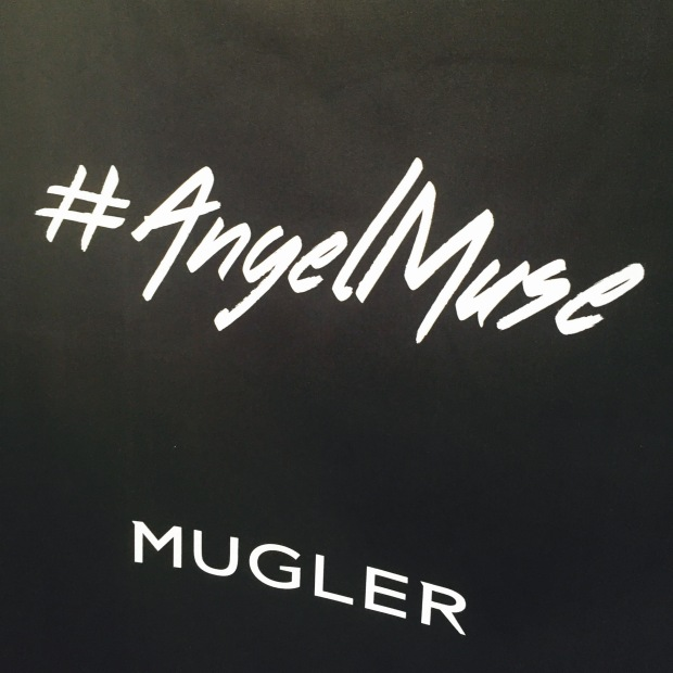 #AngelMuse MyLipaddiction.com