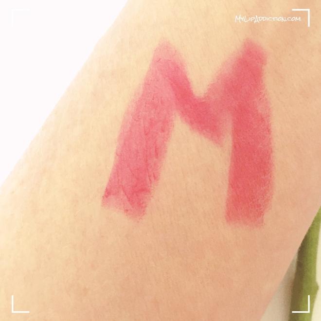 Thierry Mugler Lipstick - MyLipAddiction.com