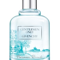 Parisian Break - Gentlemen Only - Givenchy - MyLipAddiction.com
