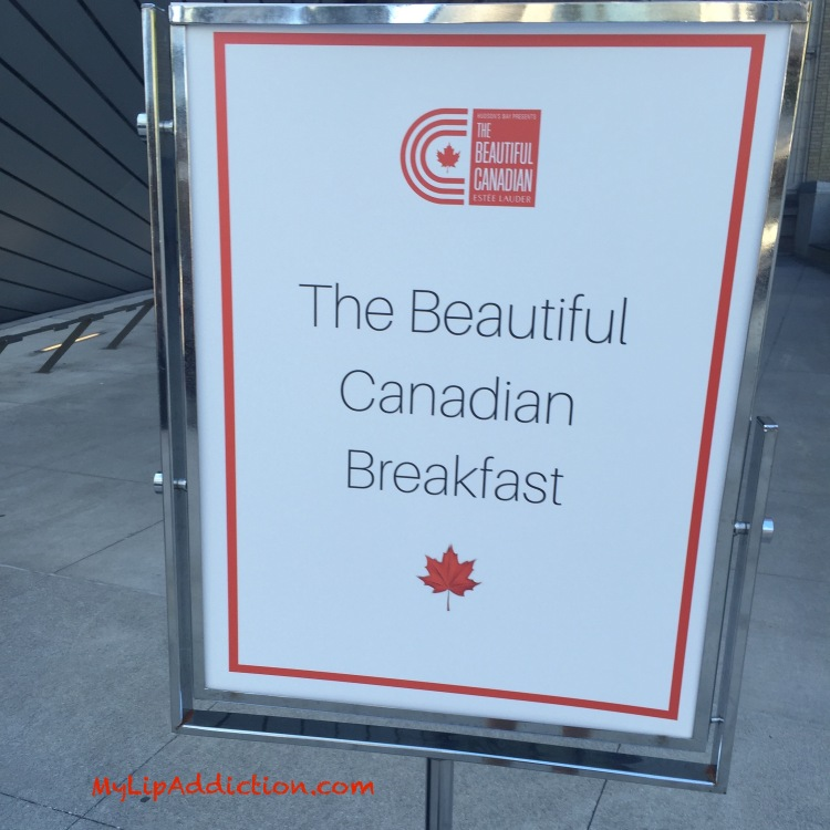 The Beautiful Canadian Breakfast