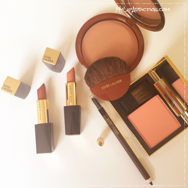 Estée Lauder Favourites - MyLipaddiction.com