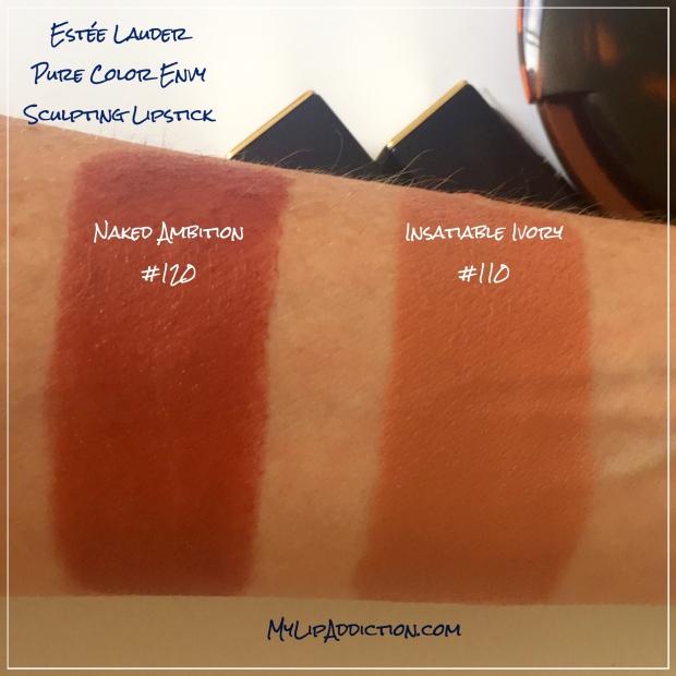 Estée Lauder Pure Color Envy Sculpting Lipstick -