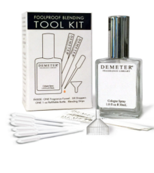 Foolproof Blending Tool Kit Demeter® Fragrance Library