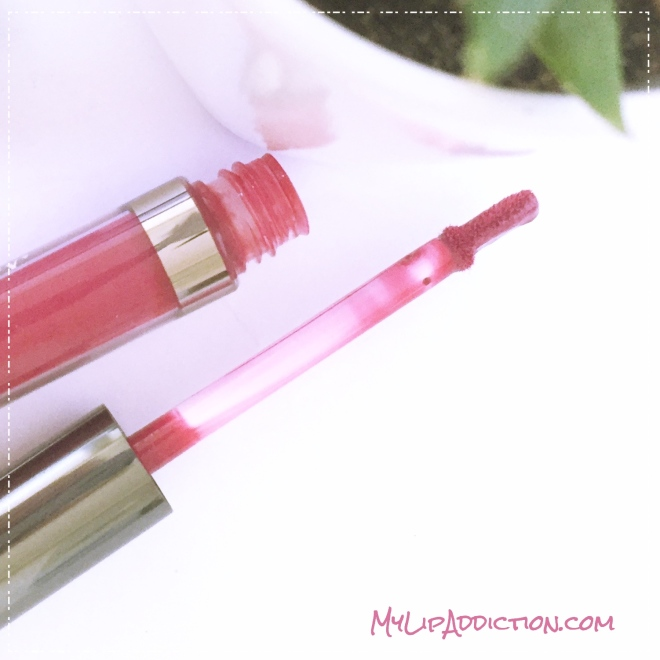 PHYTO-PIGMENTS LIQUID LIP - GWYNETH- RICH BERRY