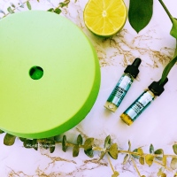 Boosting Your Immune System With Aromatherapy - MyLipAddiction.com