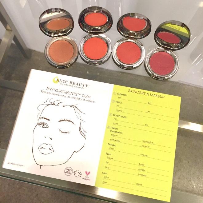 Phyto-Pigment Blushes MyLipaddiction.com