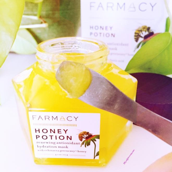 mylipaddiction.com farmacy beauty honey potion