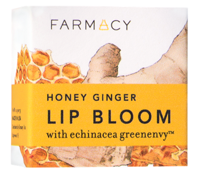 HONEY GINGER LIP BLOOM • Farmacy Beauty.png