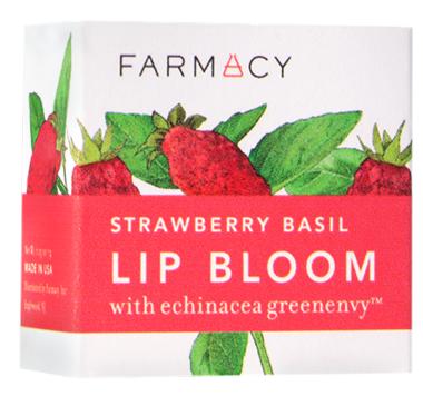STRAWBERRY BASIL LIP BLOOM • Farmacy Beauty.png