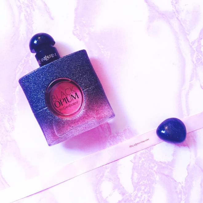 Black Opium - Floral Shock - YSL - myLipaddiction_Fotor.jpg