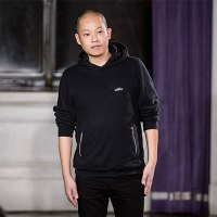 Jason Wu's New Fragrance - Thank You Dave Lackie ! (Part 1)