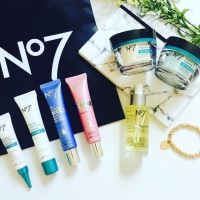 Nº7 Skincare Overview & First Impressions