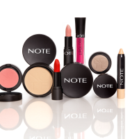 NOTE Cosmetics - Now available at Rexall