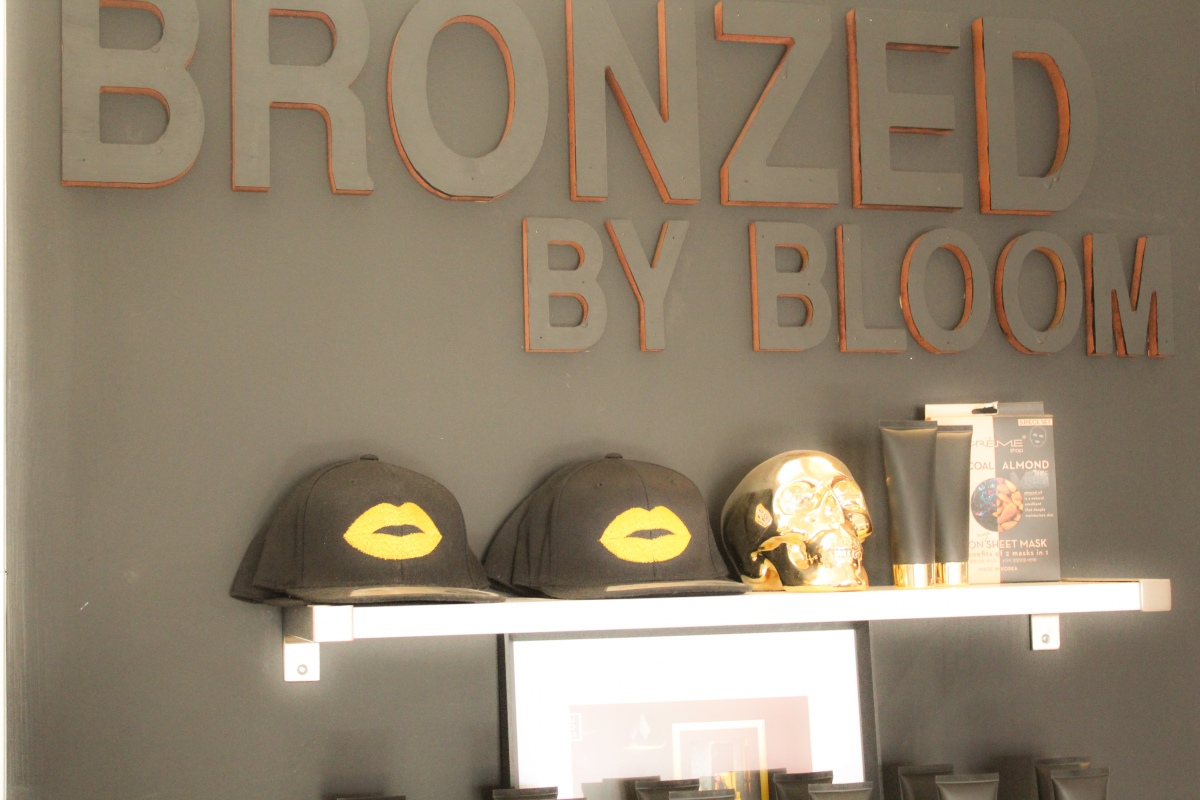 Bronzed By Bloom - Toronto's Only Brazil Bronze Sunless Tan Studio