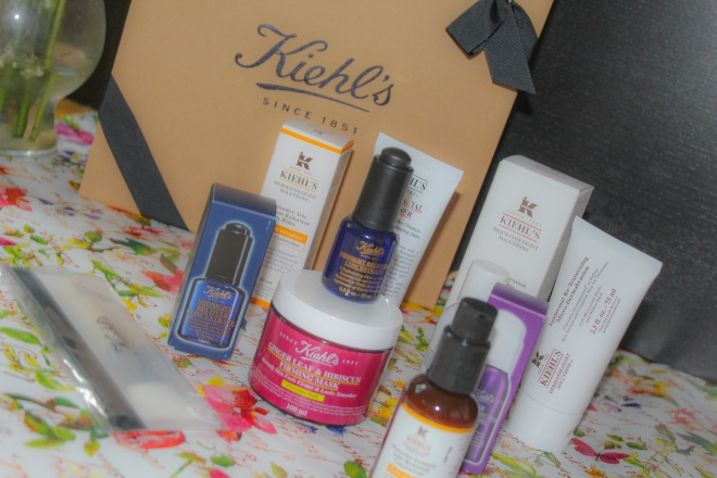 Kiehl's - Mylipaddiction.com