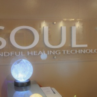 An Afternoon at SOUL 7 - Canada's Only Frequency Spa