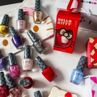 Hello Kitty - OPI Holiday Collection 2019 ❤