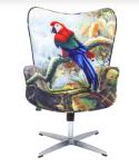 Swivel Chair Jungle Fever – KARE Design (1)