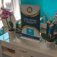 Astra Medi Spa  - Part 2 🌟
